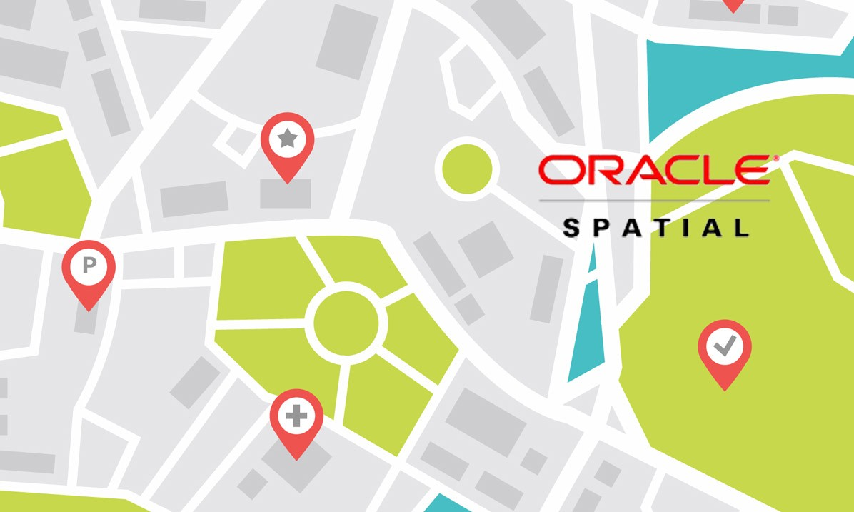 Oracle Spatial: funktionsbasierter Geo-Index