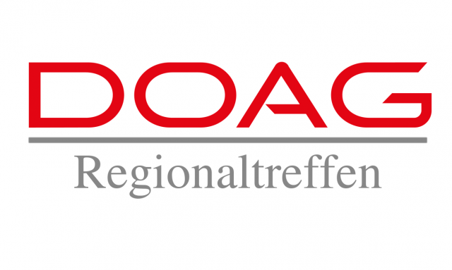 DOAG Regionaltreffen in Paderborn – Oracle Backup