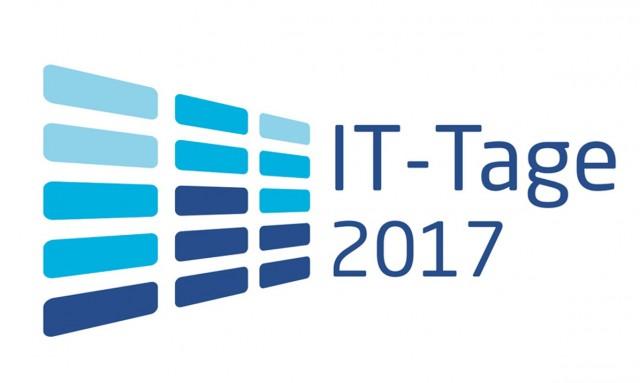 ORDIX als Aussteller auf den Frankfurter IT-Tagen 2017