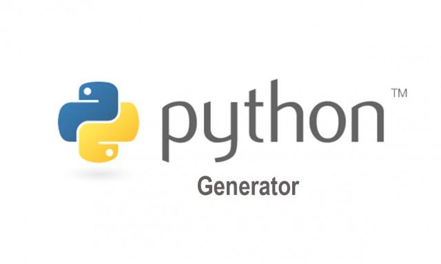 Python Generator-Funktionen und -Expressions: Ein alter Hut kann auch modern sein