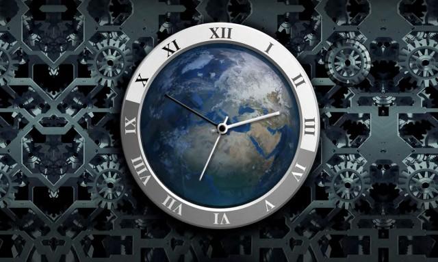 Mit der Datenbank durch die Zeit reisen (Teil I): Temporales Datenmanagement in IBM Db2 macht`s möglich