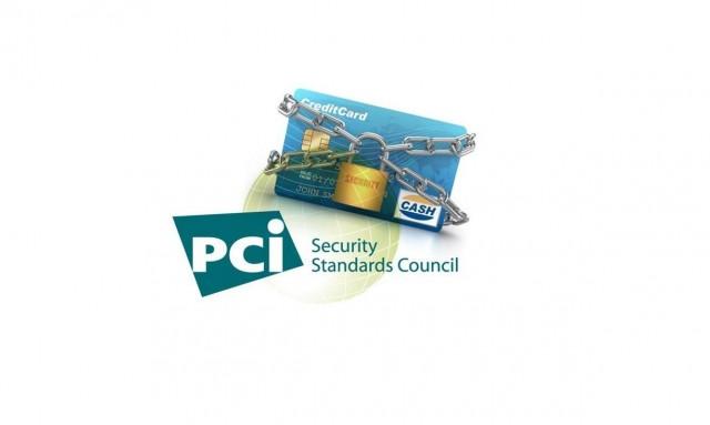 Sicherheit für Kreditkartendaten -  Business need to know: PCI-DSS in der Datenverarbeitung