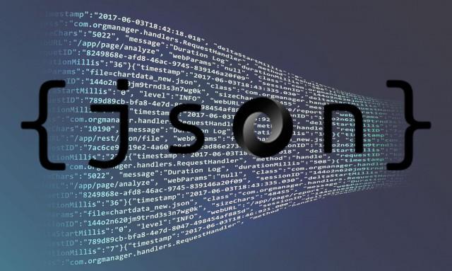 JSON als elegante Formatierung von Abfrage-Ergebnissen zum schnellen Datenaustausch