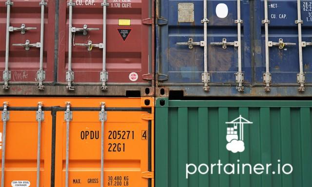 Portainer: Was kann die GUI für Docker?